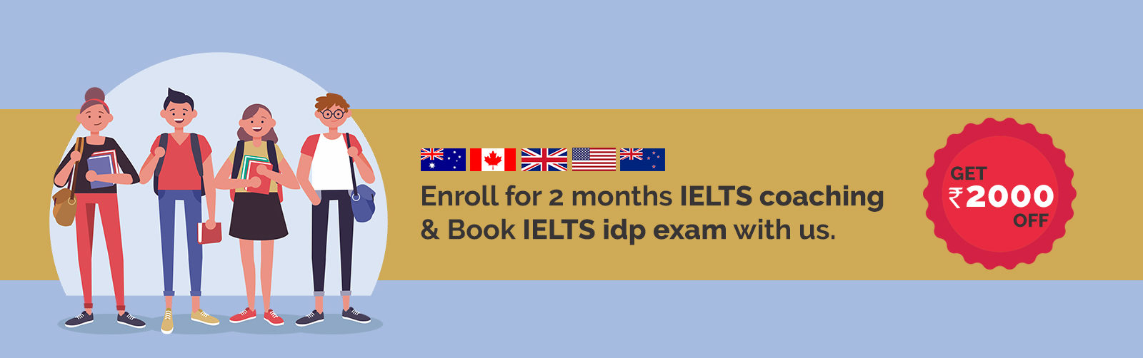 IELTS Coaching institute Rajpura