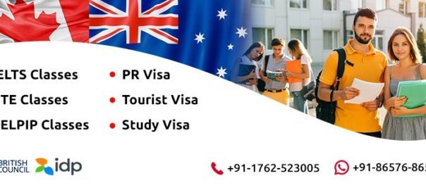 Steps by step easy guidelines for overseas study visa